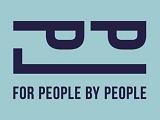 Логотип Ресторан PPL (For People by People)