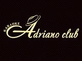 Логотип Караоке Adriano Club
