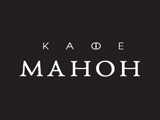 Логотип Манон кафе (Manon cafe)