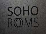 Логотип Клуб Soho Rooms (Сохо)