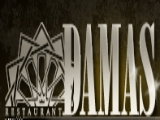 Логотип Ресторан Дамас на Китай-Городе (Damas)