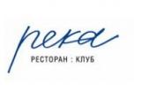 Логотип Ресторан Река Moscow