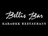 Логотип Караоке Bellis Bar (Бейлис Бар)