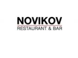 Логотип Ресторан Novikov Restaurant & Bar (Новиков)