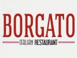 Логотип Итальянский Ресторан Боргато на Мясницкой (Borgato)