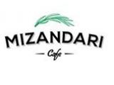 Логотип Грузинский Ресторан Мизандари Красный Октябрь (Mizandari)