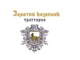 Логотип Ресторан Золотой Козленок (Zolotoy Kozlenok)