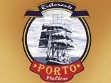 Логотип Рыбный ресторан Порто Мальтезе на улице Правды (Porto Maltese)