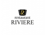Логотип Ресторан Ривьера (Riviere)