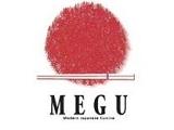 Логотип Японский Ресторан Мегуми (MEGUmi)