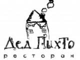 Логотип Ресторан Дед Пихто на Мясницкой