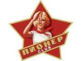 Логотип Караоке Пионер (Pioner)