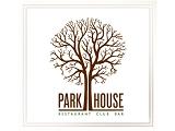 Логотип Ресторан ParkHouse (Парк Хаус)