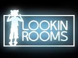 Логотип Клуб Лукин Румс (Looking Rooms Club на Пушкинской / Тверской)