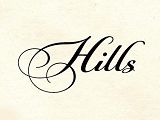 Логотип Ресторан Hills (Хиллс)