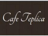 Логотип Кафе Теплица (Teplica)