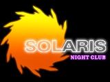 Логотип Солярис Стриптиз Клуб