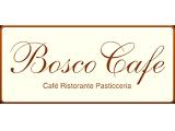 Логотип Ресторан Bosco Cafе (Боско Кафе)