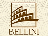 Логотип Итальянский Ресторан Bellini (Беллини)