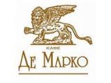 Логотип Итальянское Кафе Де Марко на Петровке