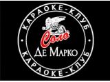 Логотип Караоке Соло Де Марко на Петровке