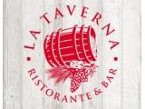 Логотип Средиземноморский Ресторан La Taverna на Шмитовском проезде (Ла Таверна)