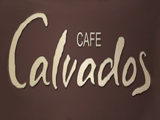 Логотип Французский Ресторан Cafe Calvados