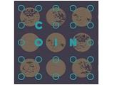 Логотип Ресторан Coin (Коин)