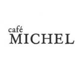 Логотип Кафе Мишель на Красной Пресне (Cafe Michel)