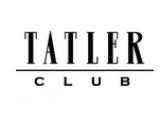 Логотип Клуб Татлер (Tatler Club)