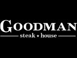 Логотип Стейк-хаус Гудман на Щукинской (Goodman в ТРК «Щука»)