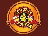 Логотип Пивной ресторан Золотая Вобла на Марксистской
