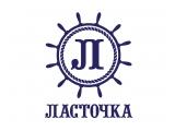 Логотип Ресторан Ласточка на Лужнецкой Набережной (Теплоход)