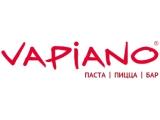 Логотип Итальянское Кафе Vapiano на Проспекте Мира (Вапиано)
