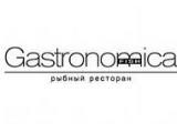 Логотип Рыбный ресторан Gastronomica Fish (Гастрономика Фиш)