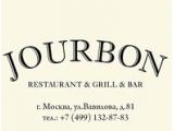 Логотип Ресторан Jourbon (Журбон)