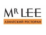 Логотип Азиатский Ресторан Мистер Ли (Mr Lee)