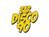 Логотип Бар Bar Disco 90 (Бар Диско 90)