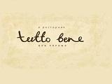 Логотип Итальянский Ресторан Тутто Бене (Tutto bene)