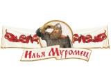 Логотип Русский Ресторан Илья Муромец на Преображенской площади
