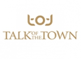 Логотип Ресторан Talk of the Town на Ленинском проспекте