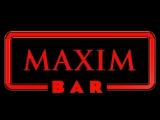 Логотип Maxim Bar (Максим Бар)