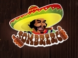 Логотип Мексиканский Ресторан Сомбреро (Sombrero)