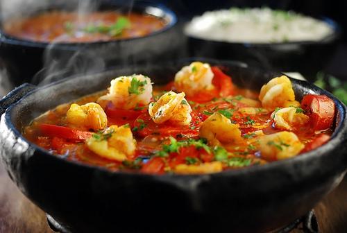 Блюда бразильской кухни