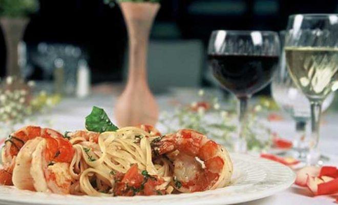 Итальянские рестораны