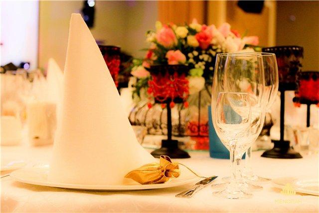 Ресторан еврейской кухни