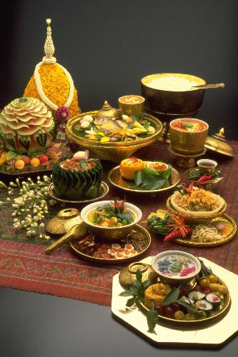 Международная кухня
