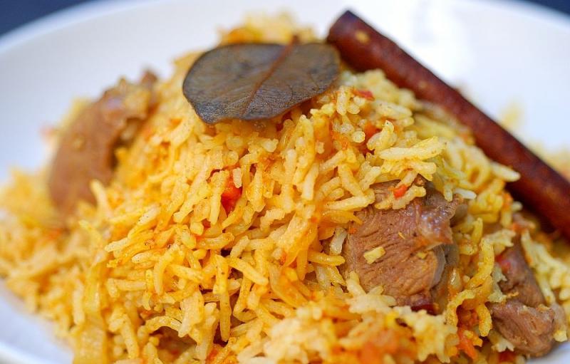 Пакистанские рестораны