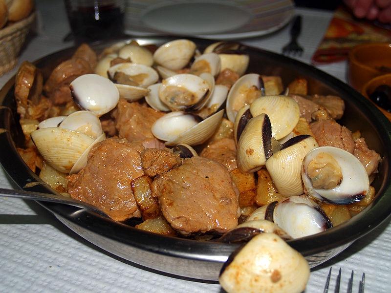 Рестораны португальской кухни
