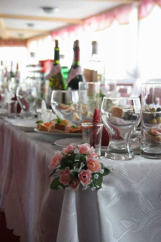 Как заказать ресторан или кафе на свадьбу? Узнай на GdeBar.ru!